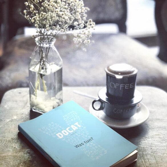 cafe DOCAT
