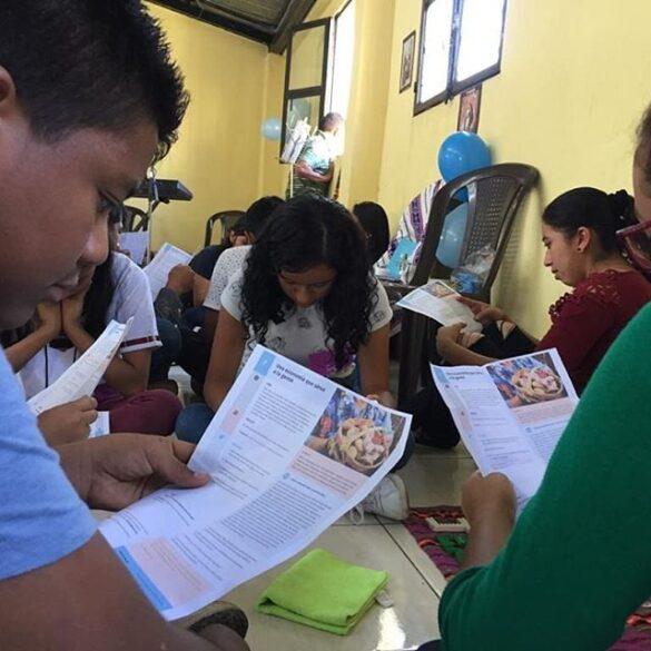 Thảo luận DOCAT tại San-Joaquin, Carabobo