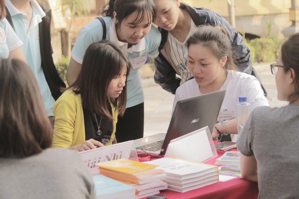 Cuộc thi DOCAT với sinh viên: đem Tin Mừng vào các thực tại xã hội