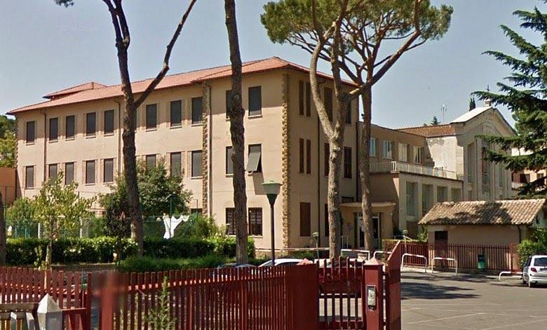 Roma: 59 dì phước bị nhiễm virus viêm phổi Vũ Hán