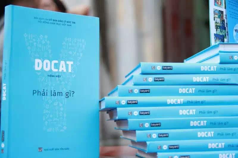 sách DOCAT