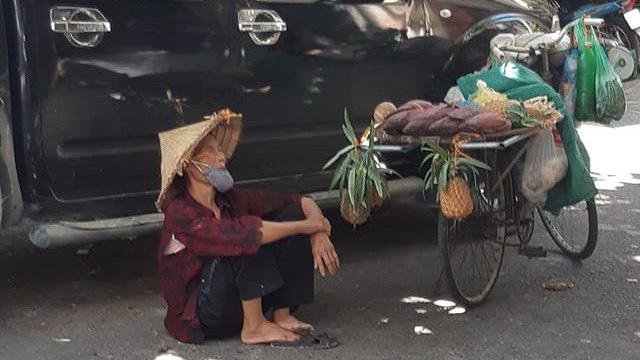 dịch viêm phổi Vũ Hán ảnh hướng lớn đến người nghèo